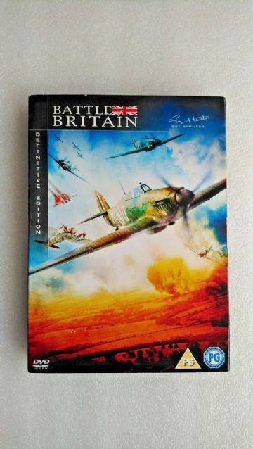 Battle Of Britain (DVD, 2007, 2-Disc Set)